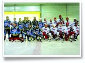 Troyes et Charleville ont fait le show sur la glace !