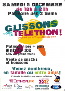 flyer telethon2
